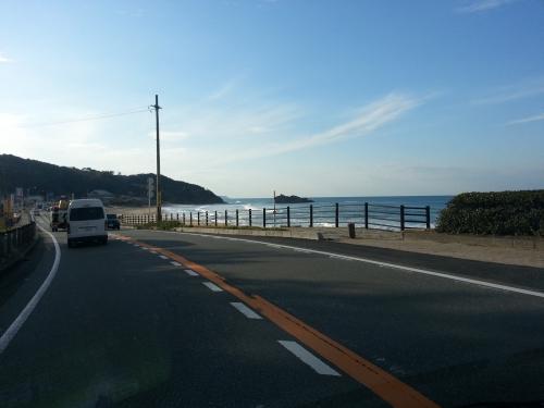 鳥取でカメラ調査を行いました